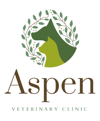 Aspen Veterinary Clinic Logo