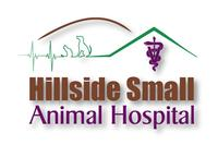 Hillside Small Animal Hospital, LLC Logo