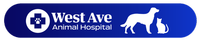 West Ave Animal Hospital Logo