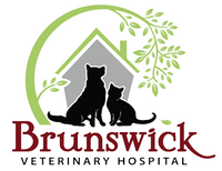Brunswick Veterinary Hospital Logo