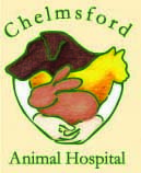 Chelmsford Animal Hospital Logo