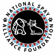 National Spay Alliance Savannah Logo