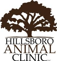 Hillsboro Animal Clinic Logo